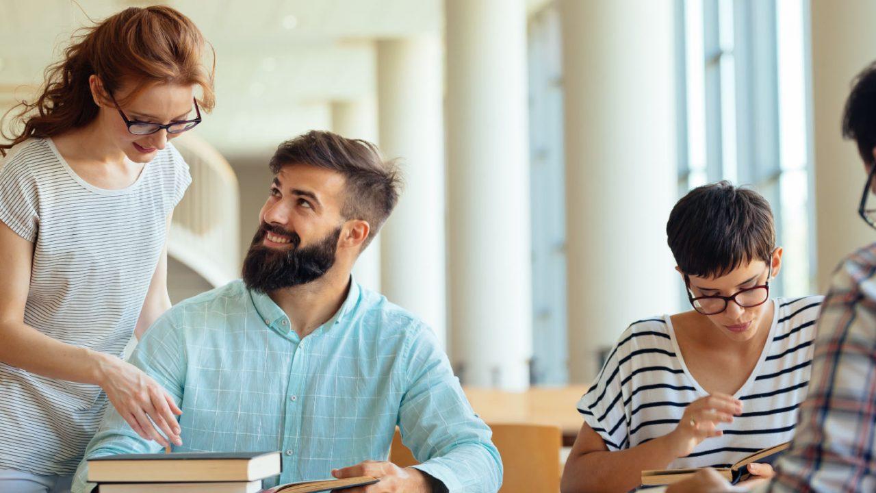 ISIC para instituciones académicas