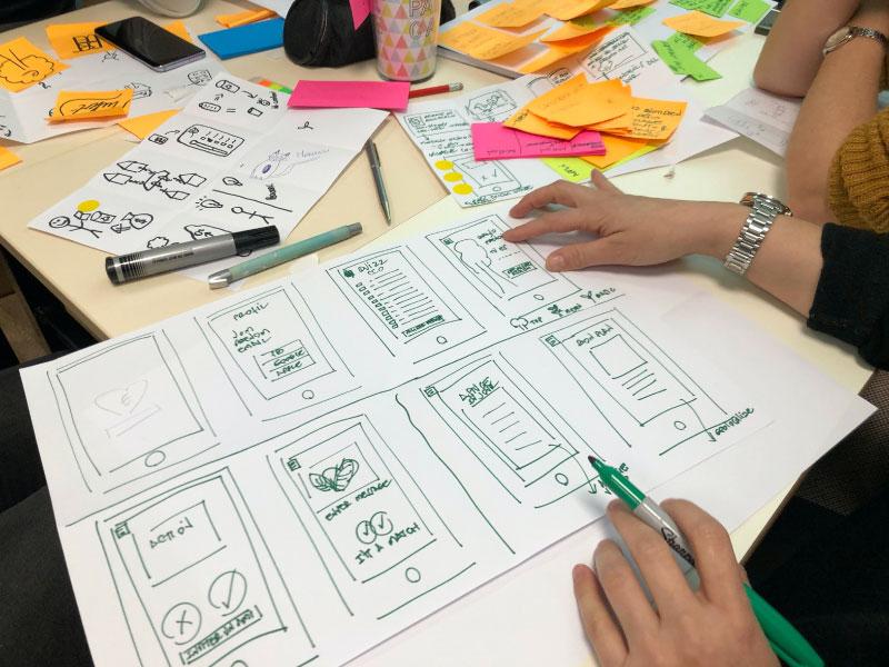 Planificacion y creatividad en los negocios