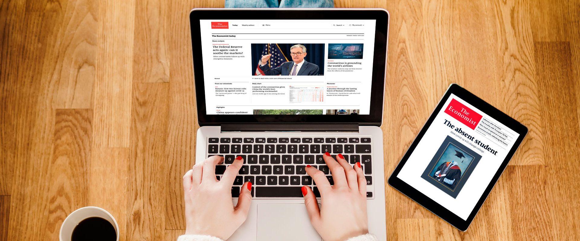 The economist ISIC Oferta suscripcion BLOG