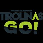 logo Tirolinas GO 10% De descuento ISIC