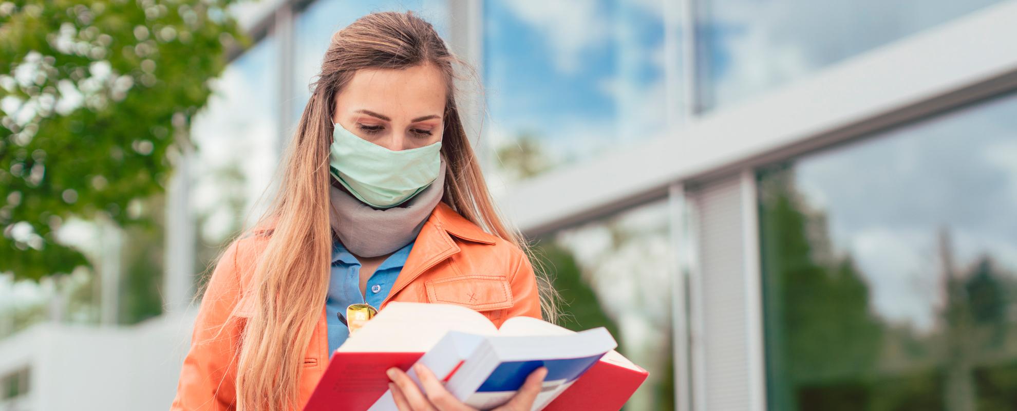 ¿Cómo están viviendo los estudiantes su experiencia Erasmus?