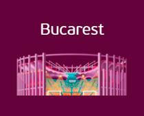Estadio Bucarest Eurocopa ISIC