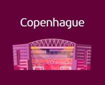 Estadio Copenhague Eurocopa ISIC