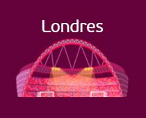 Estadio Londres Eurocopa ISIC