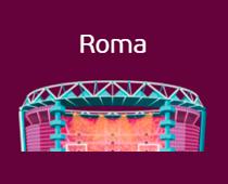 Estadio Roma Eurocopa ISIC