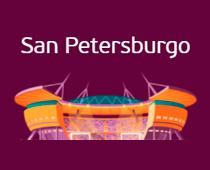 Estadio San Petersburgo Eurocopa ISIC